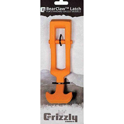 Grizzly Coolers BearClaw Replacement Latch