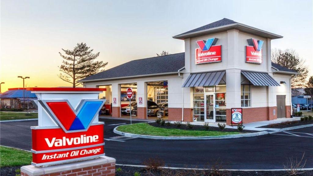 Valvoline For Sale At 1 3m Oil Change Surveys Customer Survey