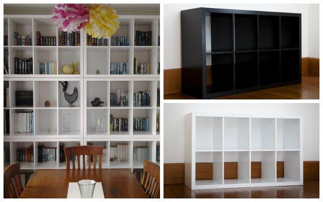 NOUVEAU Cube 3 X 3 White SKU# 228635 H: 1200mm, W: 1200mm, D: 400mm. | Cool  Stuff | Pinterest | Shop Storage, Storage Shelving And Shelving
