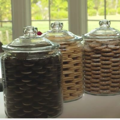 Khloe Kardashian Cookie Jar Beauteous Cookie Jars New Home Ideas Pinterest Cookie Jars Khloe