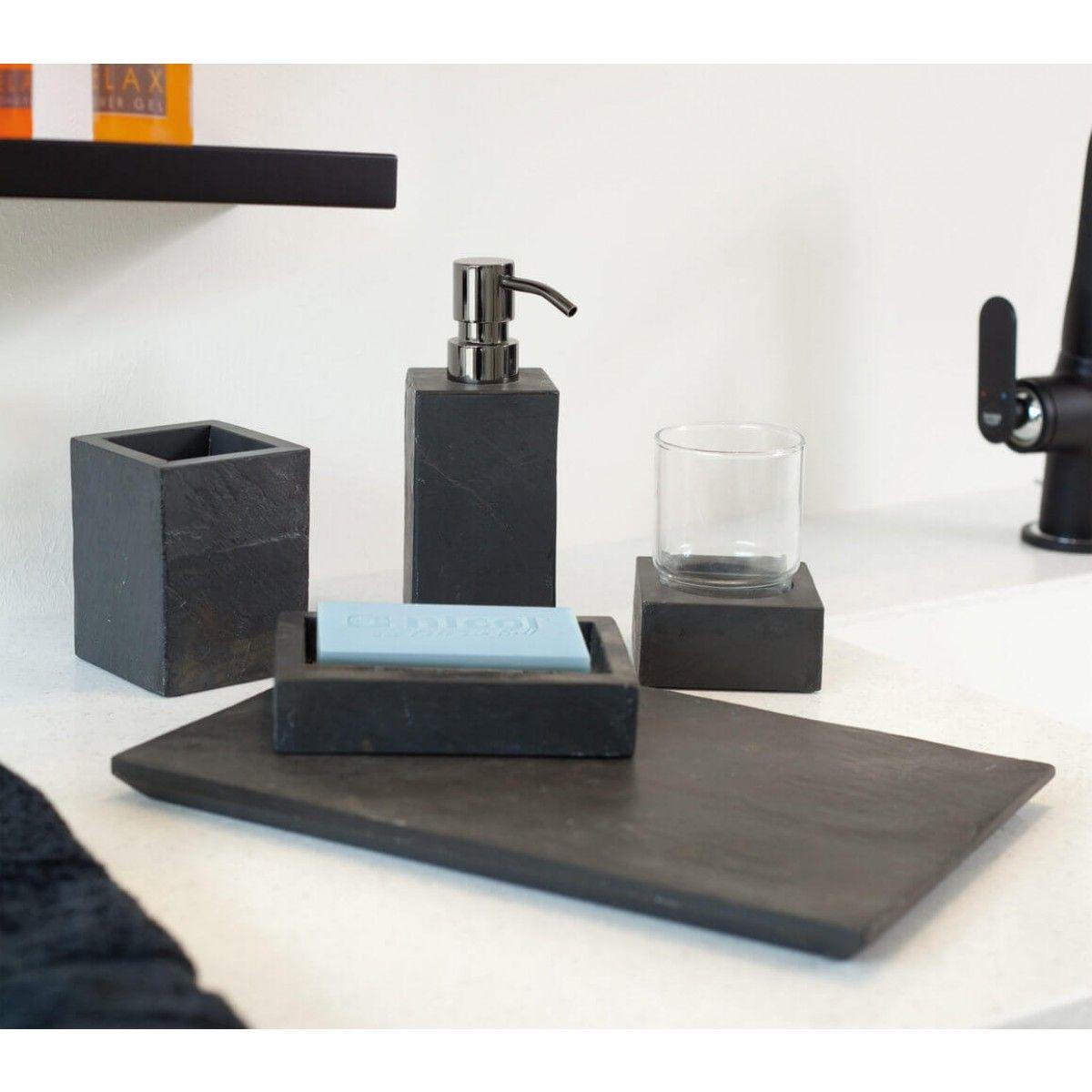 Exklusive Badezimmer Accessoires Bathroom Sets Soap Dispenser House Design