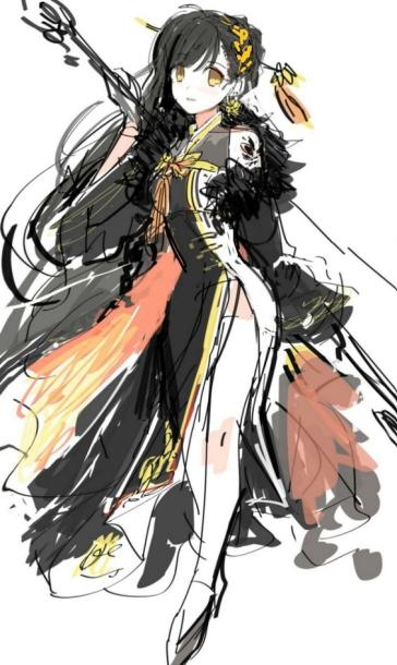 Pin by Egirl 💕 on Ara. Elsword anime, Character art