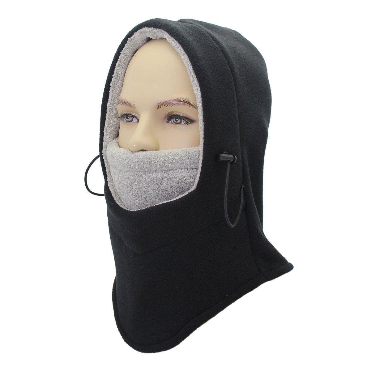 35 Use Balaclava Face Mask for Women To Winter Style | Neck warmer, Ski  mask, Hats
