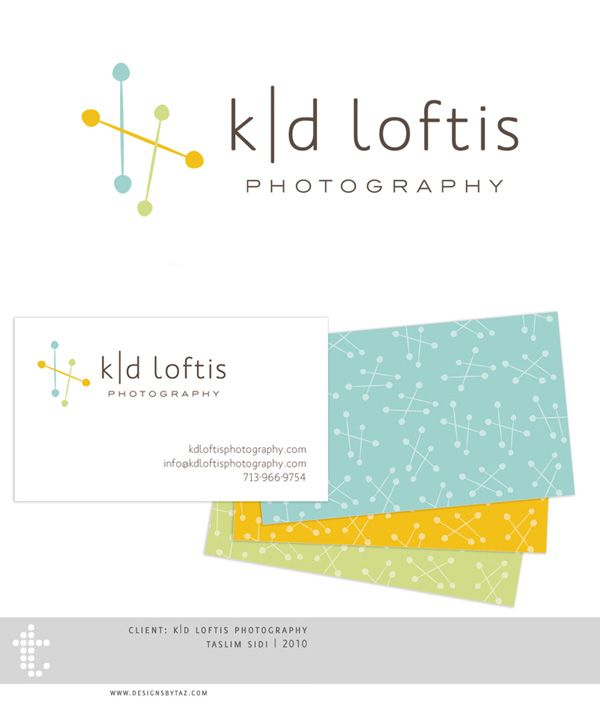 A Mid Century Modern Logo Design Kd Loftis Modern Logo Design Modern Logo Modern Web Design