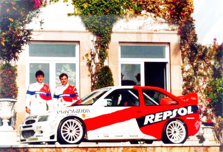Pin On Ford Escort Rs Cosworth World Rally Car 3