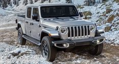 Jeep Fights Old Man Winter With New North Editions The New England Auto Show Barely Gets Any Attention But Thats Changing In 2020 Jeep Jeep Gladiator Compass Sport