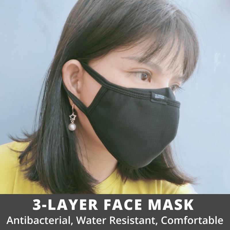 13 Pottsville Face Masks For Sale