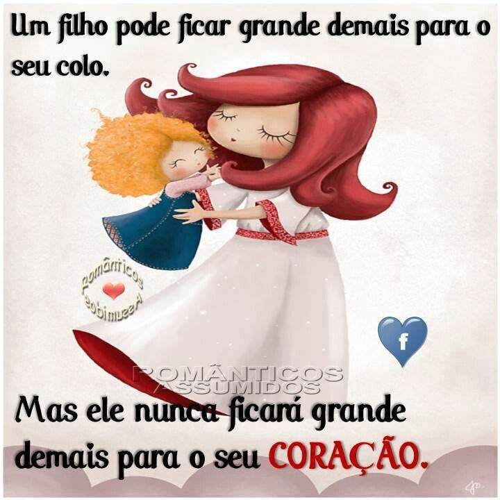Te Amo Meus Filhos Dizeres I Love My Son Frases E Mom