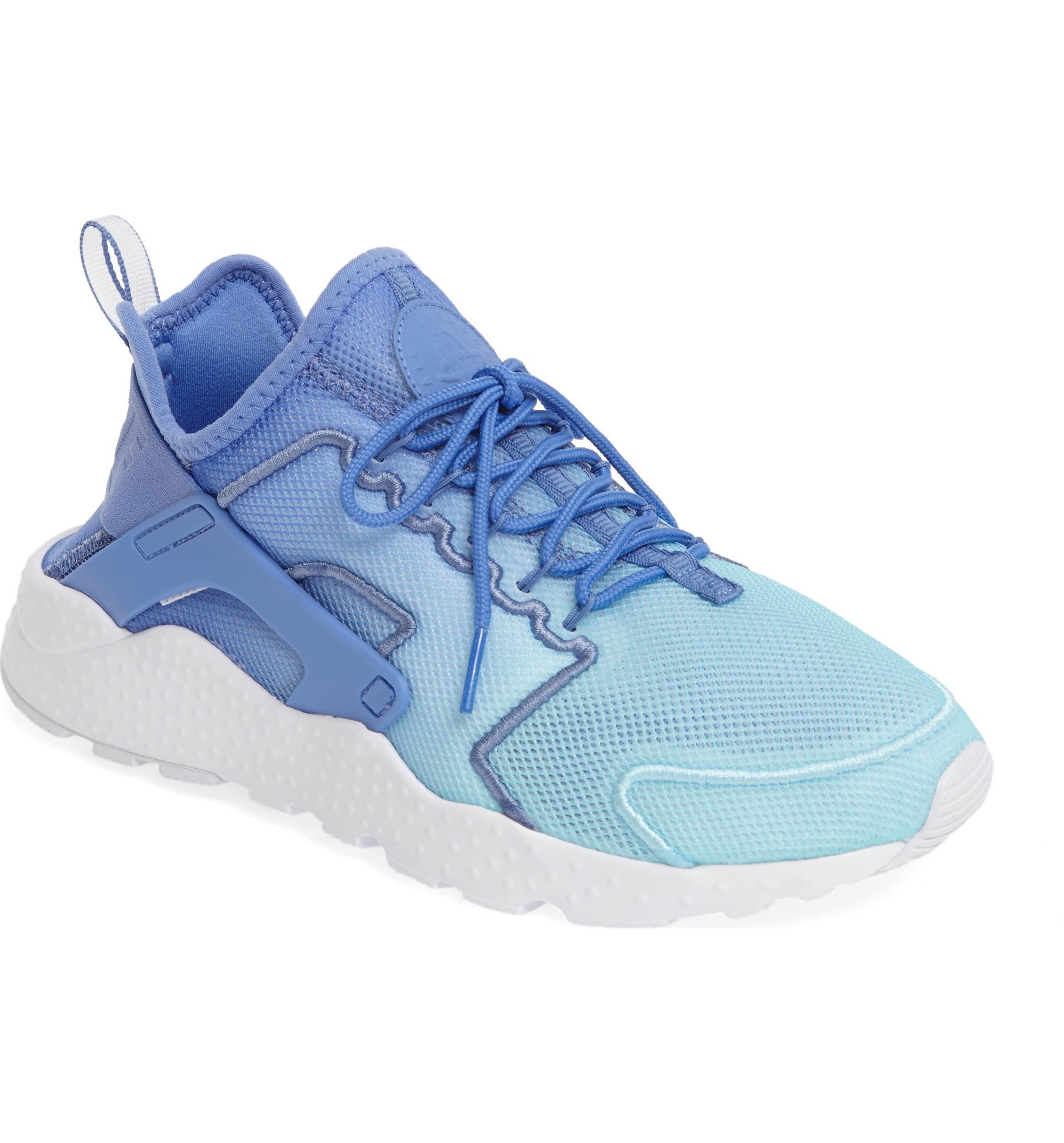 san francisco f2844 958e6 Nike  Air Huarache Run Ultra Mesh  Sneaker (Women)