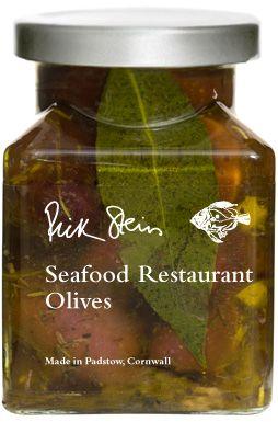 The Seafood Restaurant | design dialogue