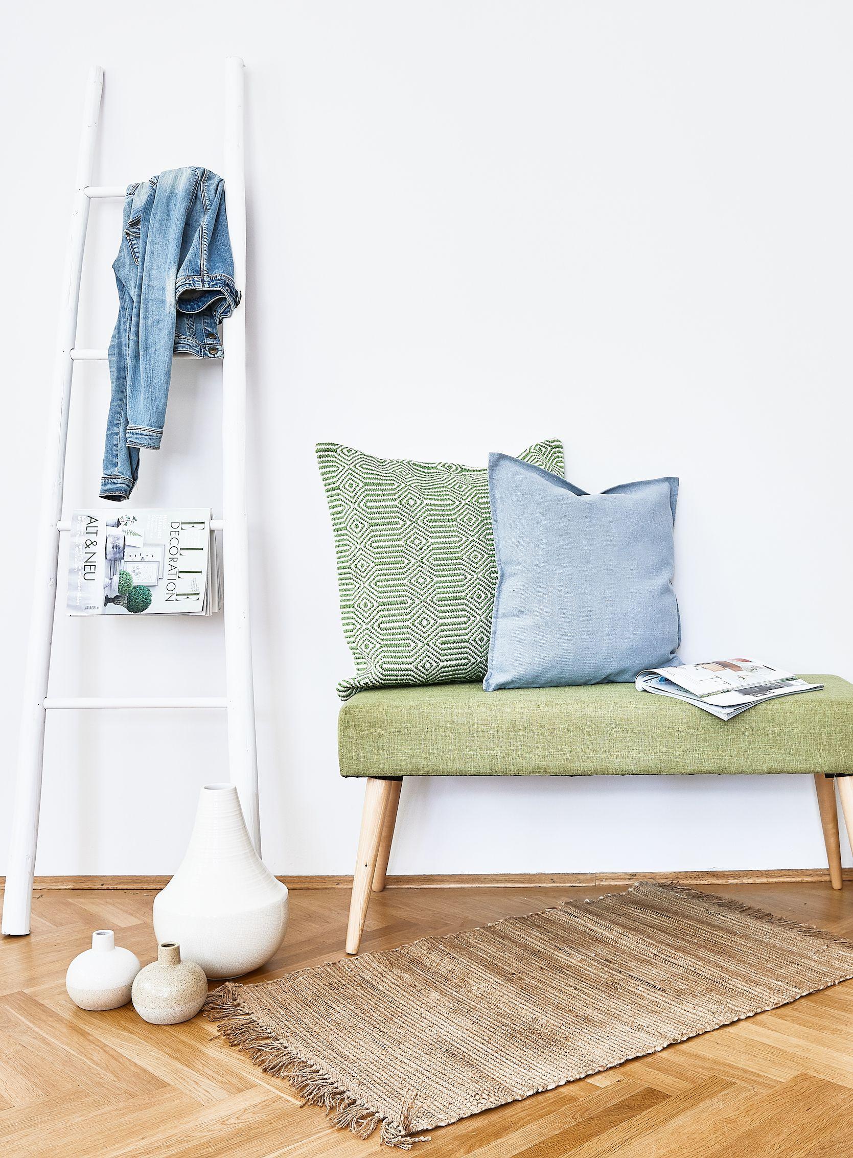 Vasen-Set Barbara, 2-tlg | Schöne deko, Leiter und Bänke