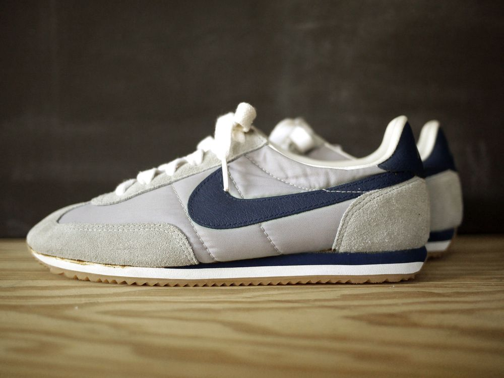 competitive price 6a38a c7ffb ... coupon code for nos vintage nike oceania running shoes mens 6 ladies  7.5 8 korea 0f971
