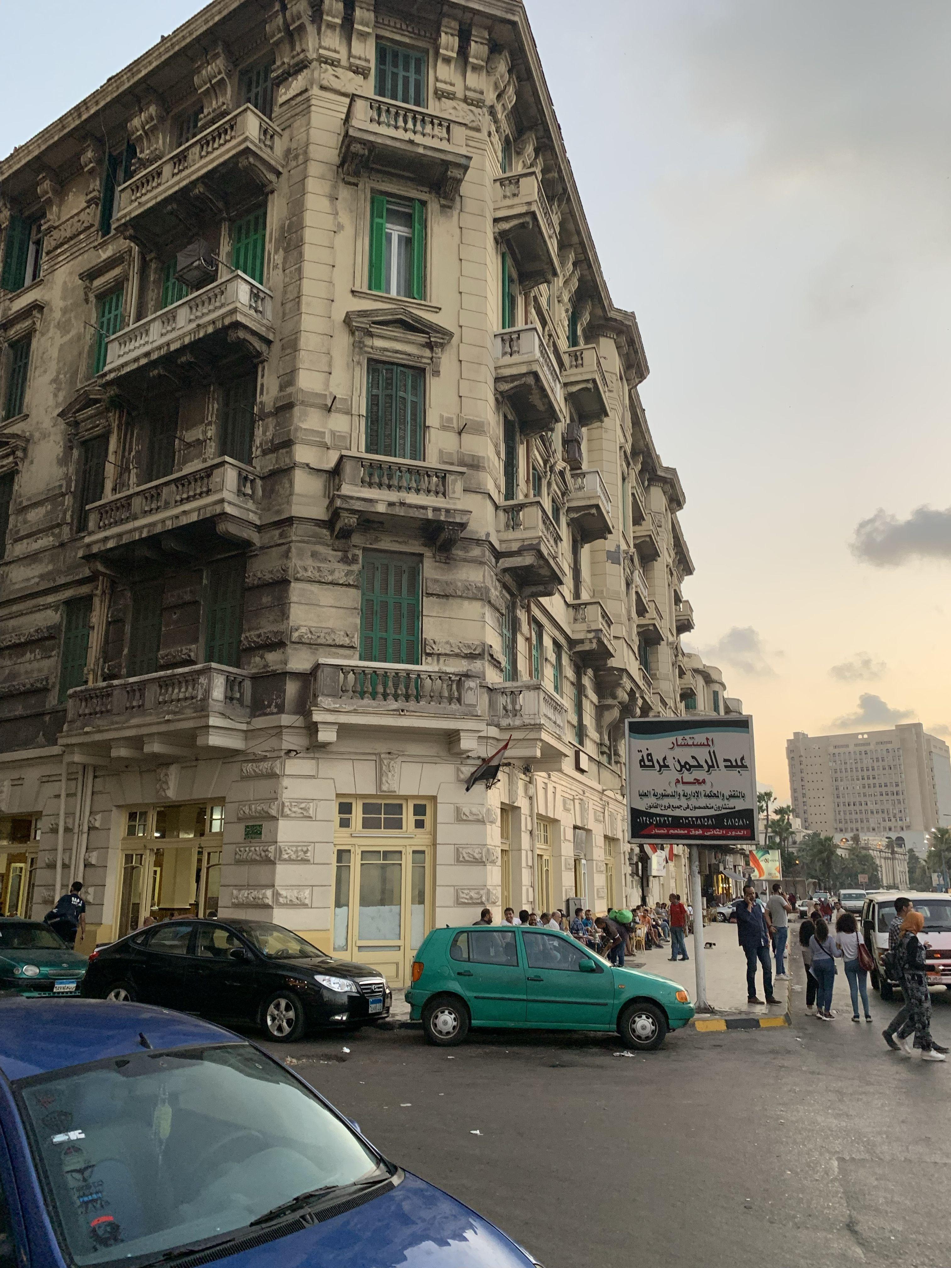 Pin On Alexandria Egypt