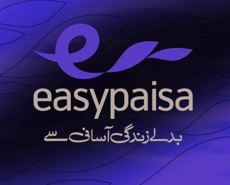 Get Online Easy Paisa, Easy Load and Mobile Vouchers services at trusted platform