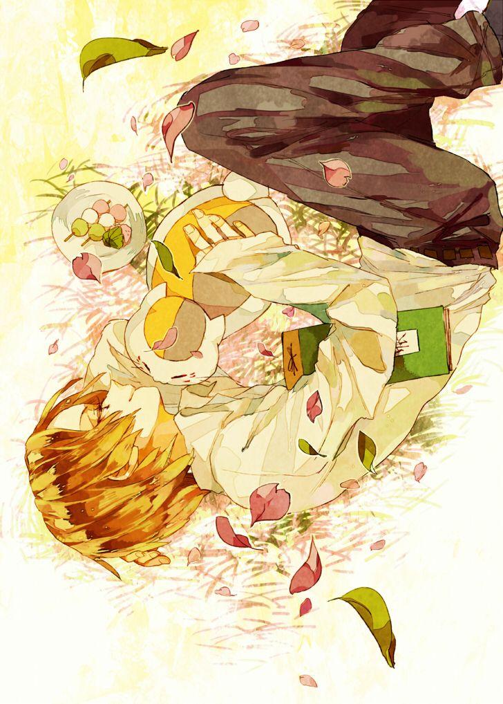 /Natsume Yuujinchou/#1550163 - Zerochan | Brain's Base | Yuki Midorikawa