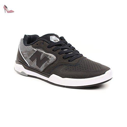 910v3, Chaussures de Trail Homme, Multicolore (Black), 40 EUNew Balance