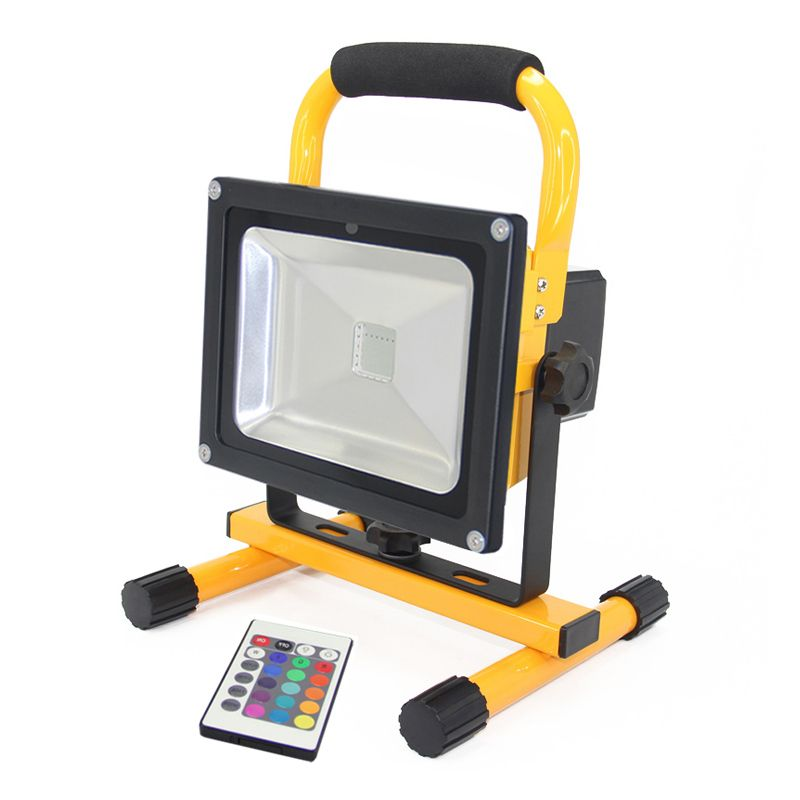 20w rgb led flood light outdoor lighting led spotlight ip65 20w rgb led flood light outdoor lighting led spotlight ip65 waterproof floodlight landscape lamp reflector de aloadofball Choice Image
