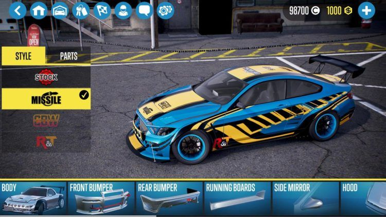Carx Drift Racing 2 For Your Windows Mac Pc Download And Install