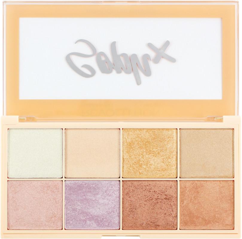 Makeup Revolution Soph x Revolution Highlighter Palette