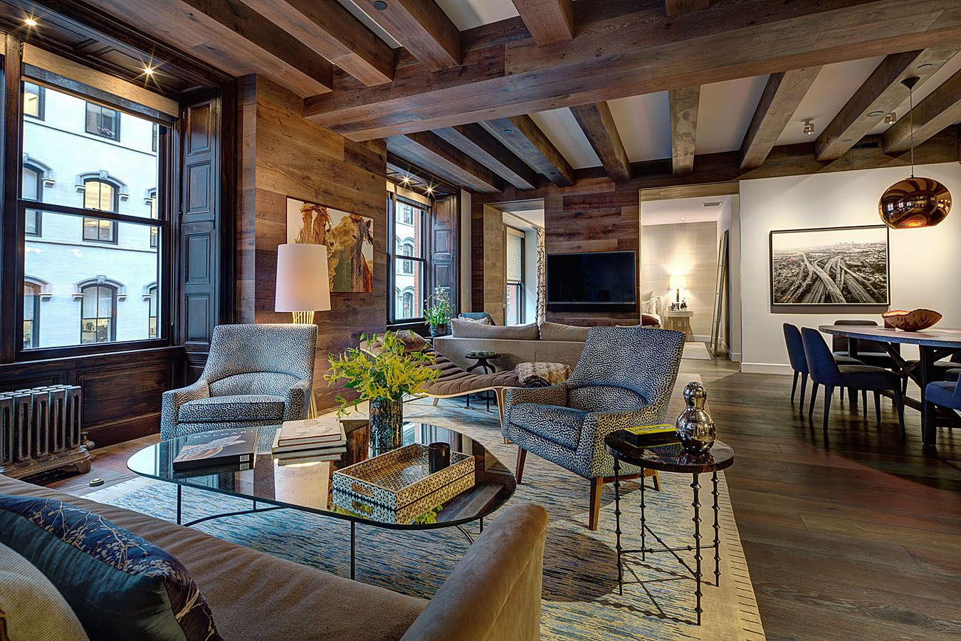 Architectural and interiors photographer new york nyc