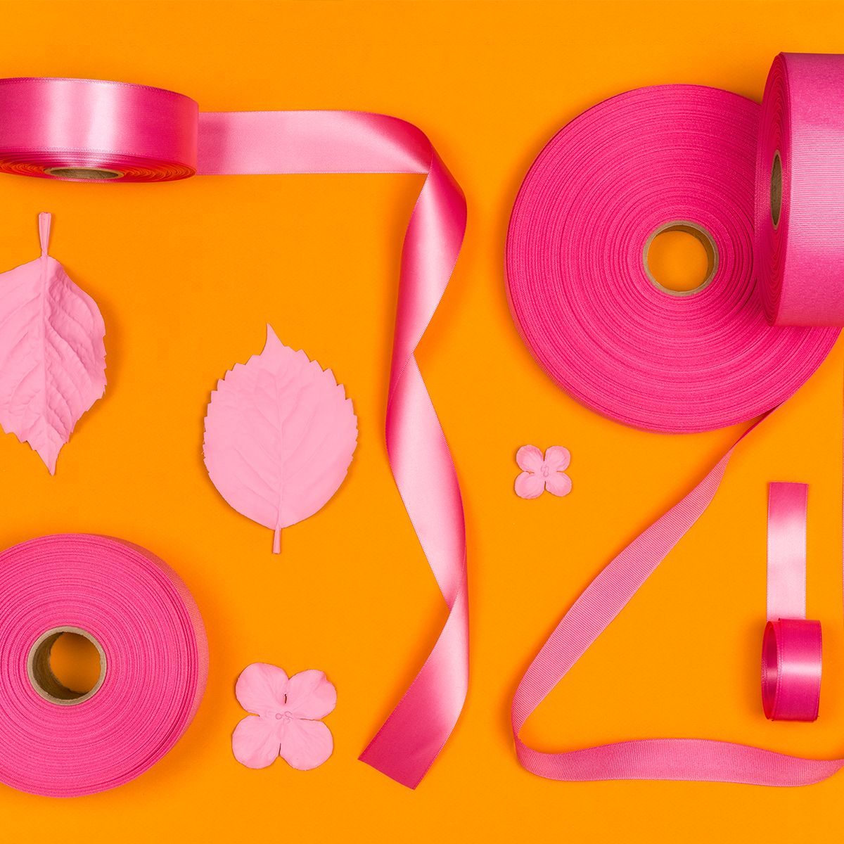 Pink And Orange Is One Of Our Favorite Color Pairs What Are Your Favorite Color Pairs To Use On Your Crafts We A Pink And Orange Favorite Color Color Schemes