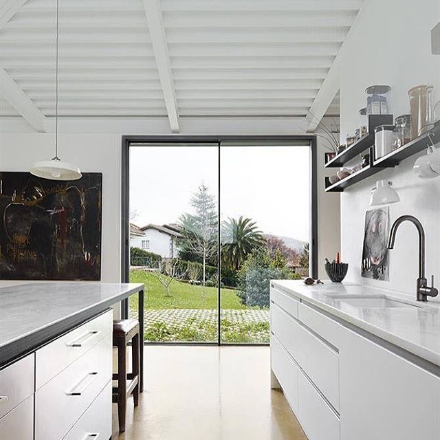 Vision aluminium sliding patio doors are designed to use minimal ...