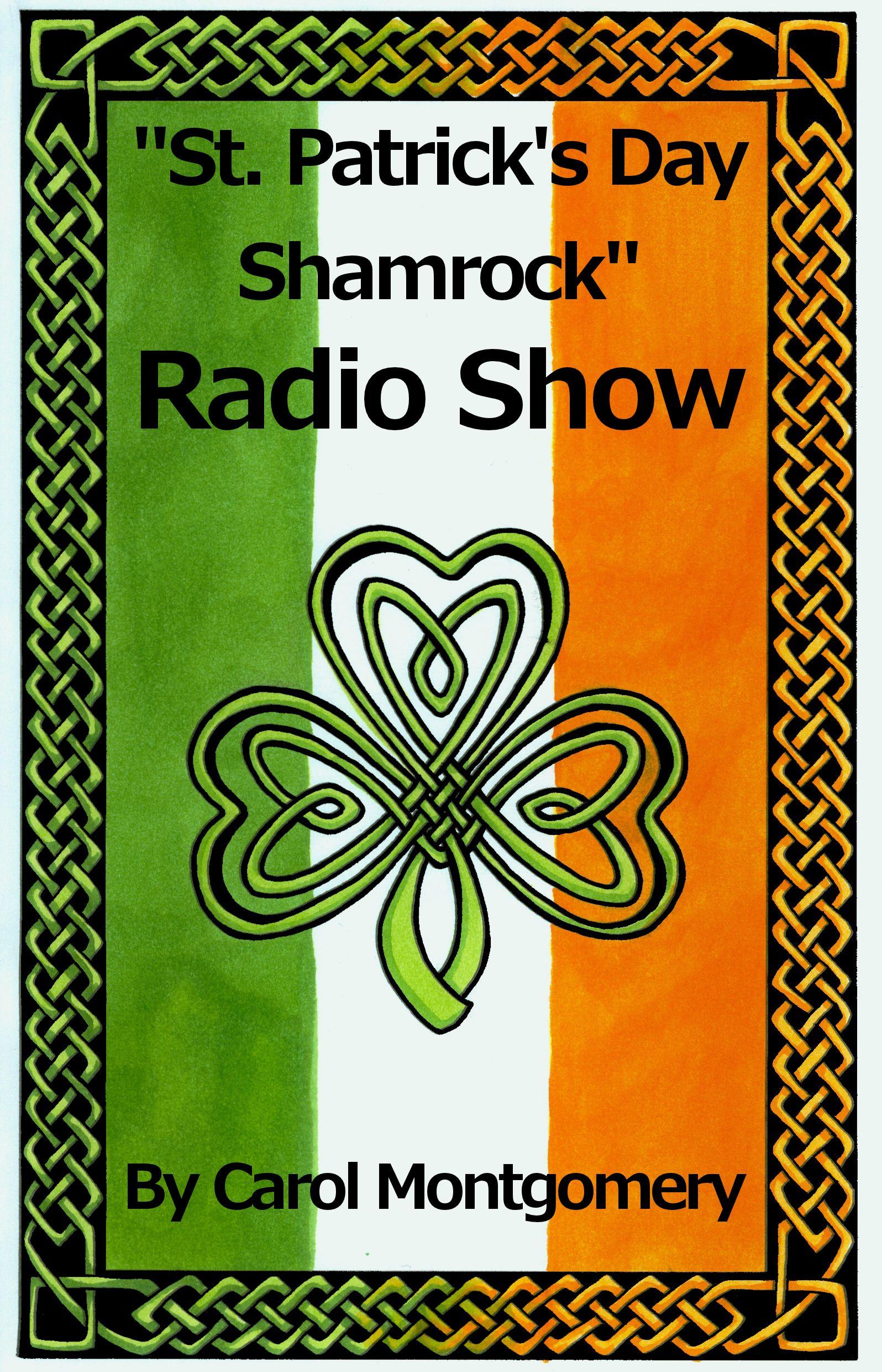 Uncategorized Shamrock History free fluency fun and history too st patricks day shamrock radio show