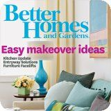 nice Better Homes and Gardens Magazine / http://www.everydaygardening.net/better-homes-and-gardens-magazine/