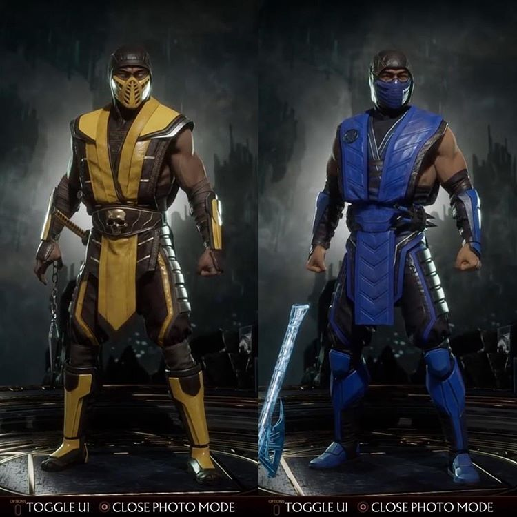 10+ Ice ninja info