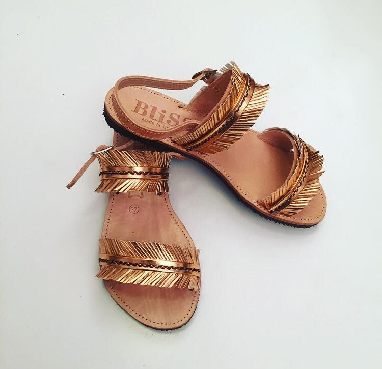 d6509306b50278 Find this Pin and more on sandals by keleanas. See more. Bridal Sandals  Natalie handmade to order von ElinaLinardaki auf Etsy