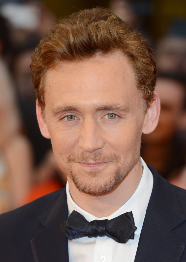 Tom Hiddleston Natural Hair Best Natural Hair 2018