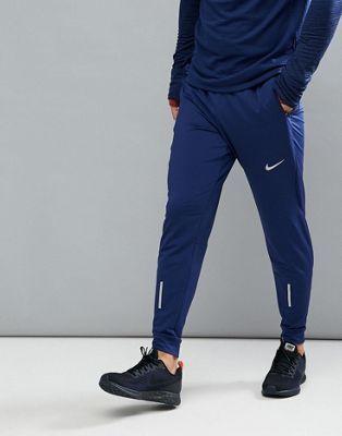 430 Nike Pantalon Jogging 857838 Running De Phenom Bleu lT1JcFK