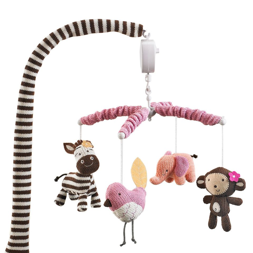 Lolli Living 28 Surina Musical Mobile With Images Musical Mobile Baby Crib Mobile Baby Mobile