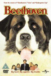 Beethoven Filmes Engracados Cartazes De Filmes Posteres De Filmes