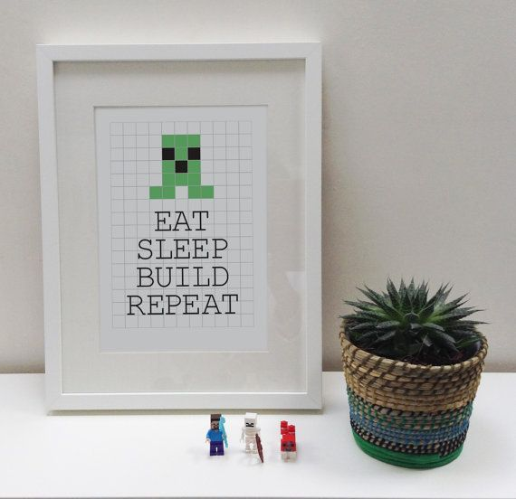 How To Create A Minecraft Kid's...