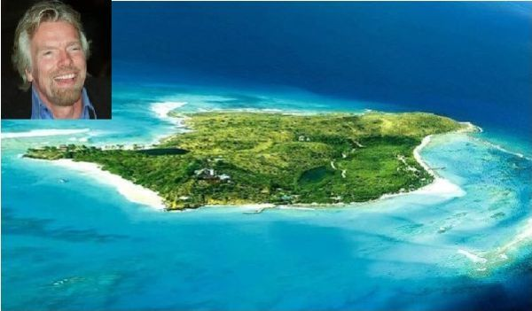 Comprising Of Beautiful Turquoise Waters Coral Reefs And Warm Sandy Beaches This Island