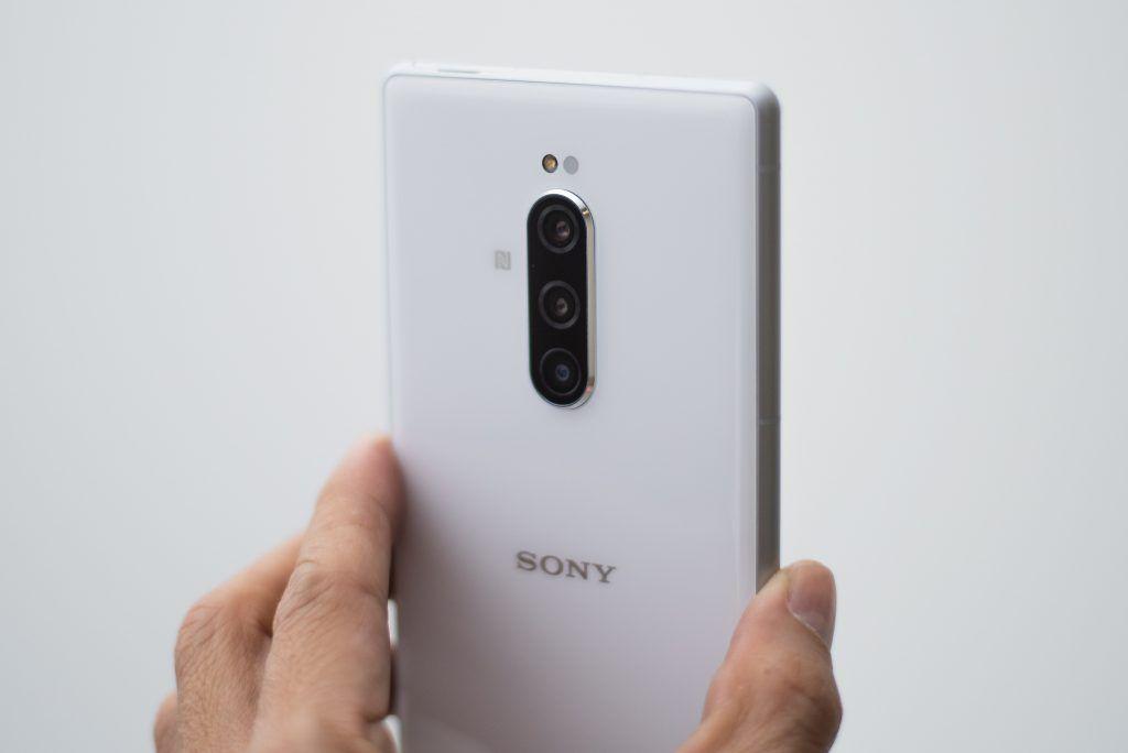Sony Xperia 1 Un Movil Feo Pero Potente