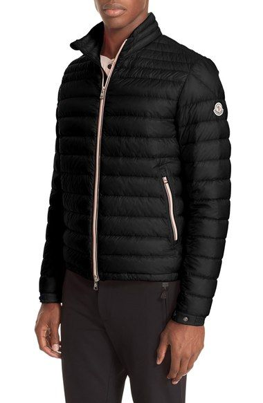 141530aaa76e MONCLER Daniel Channel Quilted Down Jacket.  moncler  cloth ...