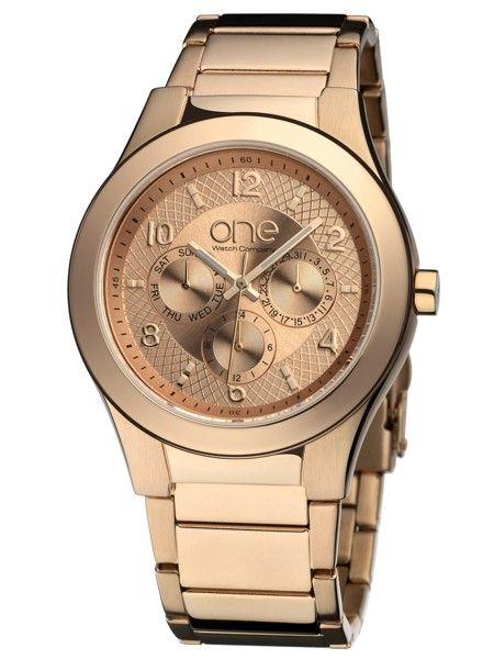 ONE Relógio STYLE BOX   OL5723IC52L
