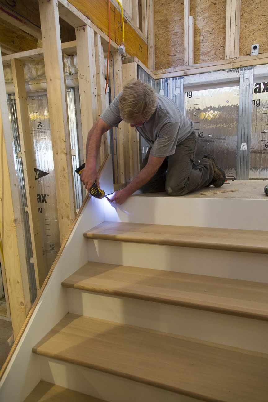 Best Baird Brothers Premium Hardwood Stair Parts Are Stocked In 400 x 300