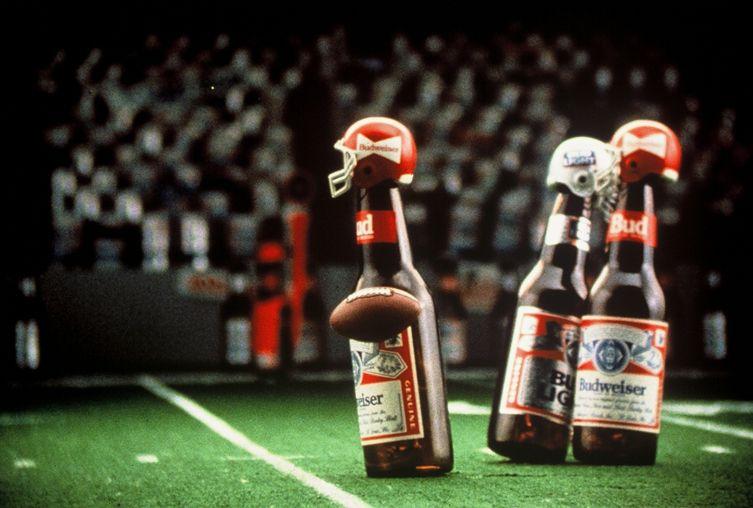 Bud Bowl Super Commercial Soy Sauce Bottle Budweiser Forgot Gmmail Paraphrase