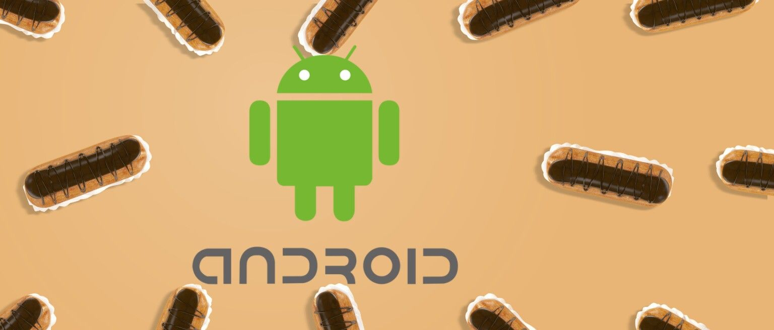 google launched the upgraded version of android donut with the name of android eclair google launched android eclair on september eclairs linux kernel android google launched the upgraded version of