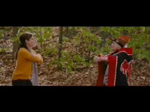 The Proposal The Dance Betty White Sandra Bullock Chantdance