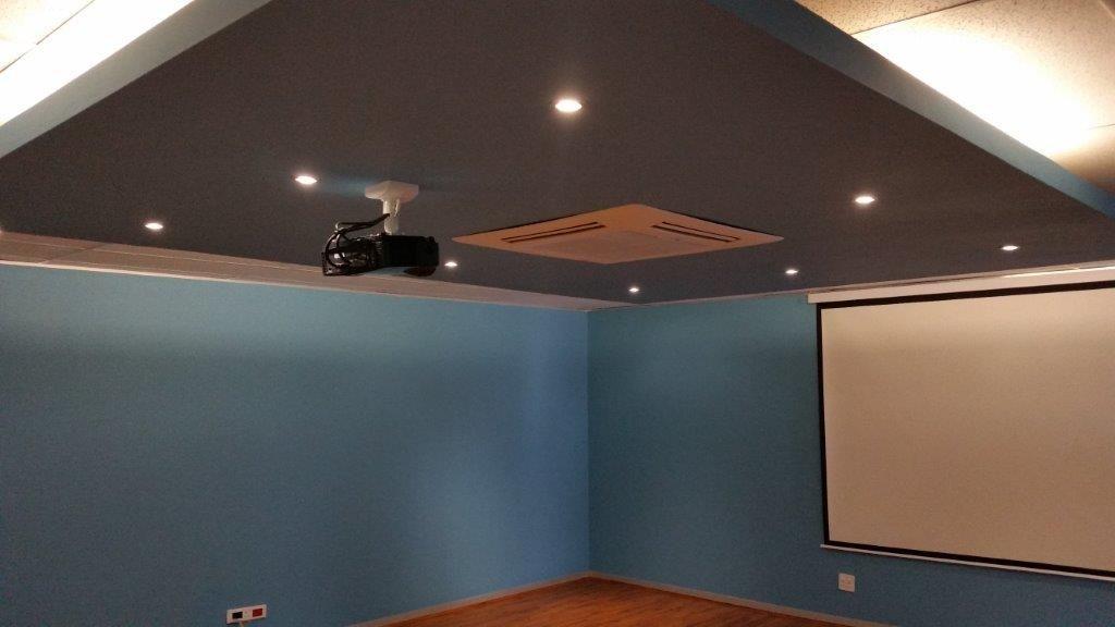 rhino board ceilings - Google Search | Home | Ceiling lights