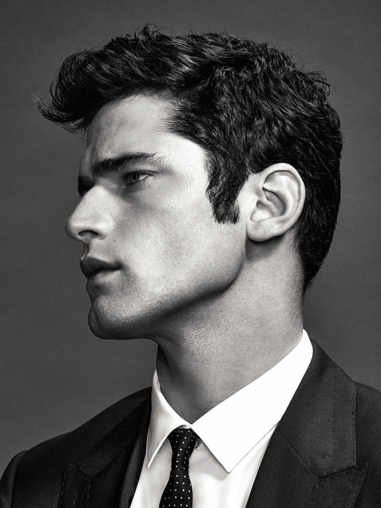 Sean O'Pry for GQ Spain March 2017 | Fashionably Male ...