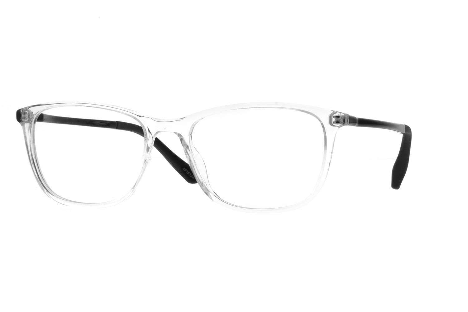 Rectangle Eyeglasses20151   Unisex, Models and Collection