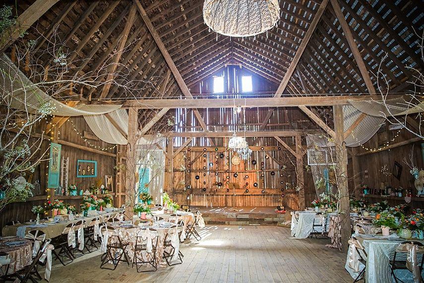 Bride Meets Wedding | Bethany + Mark's Northern Illinois ...