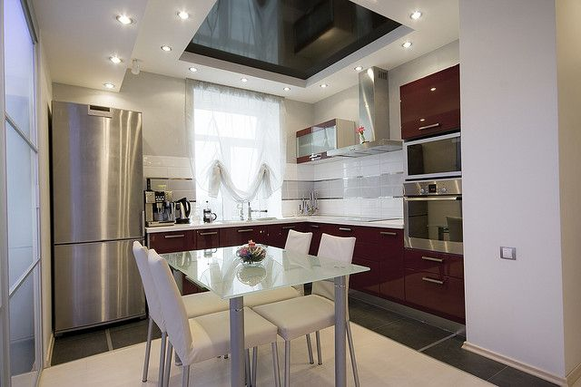 Choose The Setting For Your Modern Kitchen Tables Here Are Some Ideas References