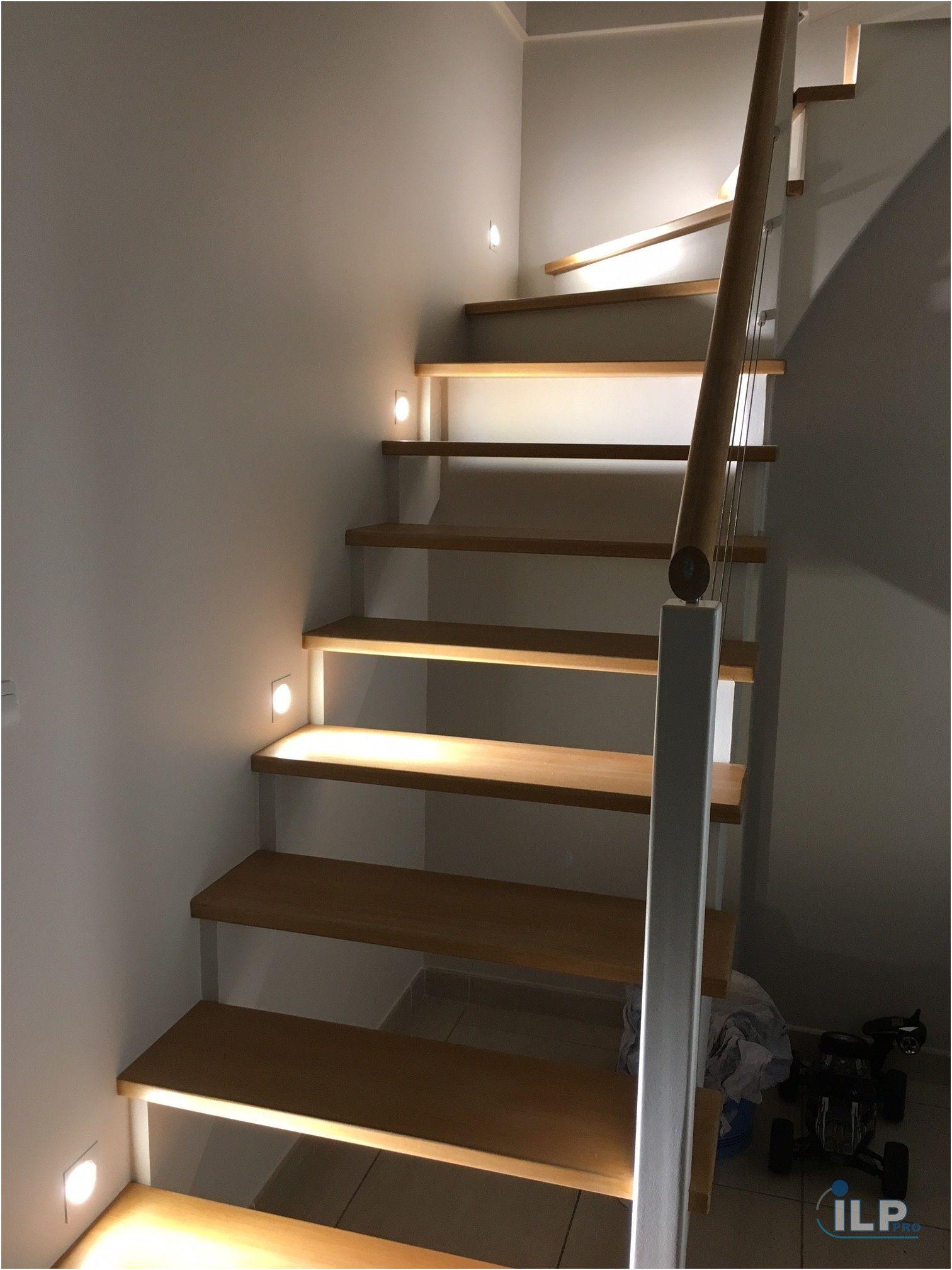 15 Authentique Eclairage Led Escalier Interieur Images Avec