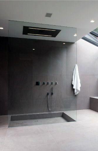 Photo of Top 70 Best Cool Showers – Unique Bathroom Design Ideas